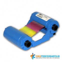 Ribbon Color YMCKOK Zebra P430i