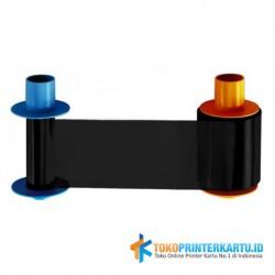 P/N: 45201 Black Premium Ribbon Fargo DTC4500e