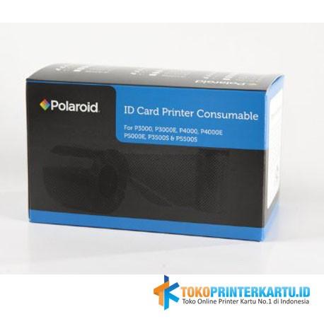 Ribbon Black Polaroid P4000e