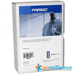Cleaning Kit Fargo HDP5000