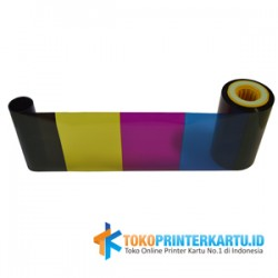 Ribbon Color YMCKO Matica XID8100