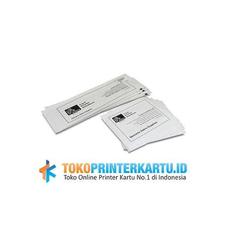 [105999-301] Cleaning Kit Zebra ZXP3