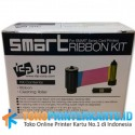 [P/N: 650634] Ribbon Color YMCKO Smart-50S