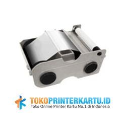 [P/N: 45108] Ribbon Silver Fargo DTC1000