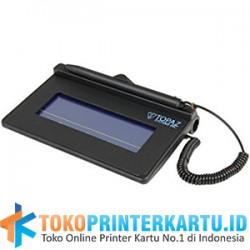 Signature Pad TOPAZ LCD 1×5 T-L (BK) 462