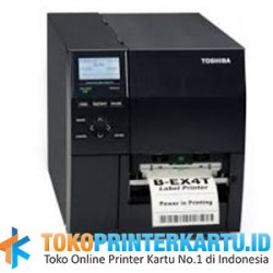 Toshiba B-EX4T