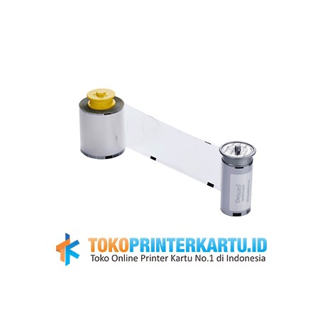 Entrust Datacard CR805 Clear Retransfer Film